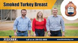 smoked turkey breast | https://diestelturkey.com/smoked-turkey-breast