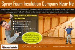 Spray Foam Insulation Company Near Me | affordableinsulationmn.com