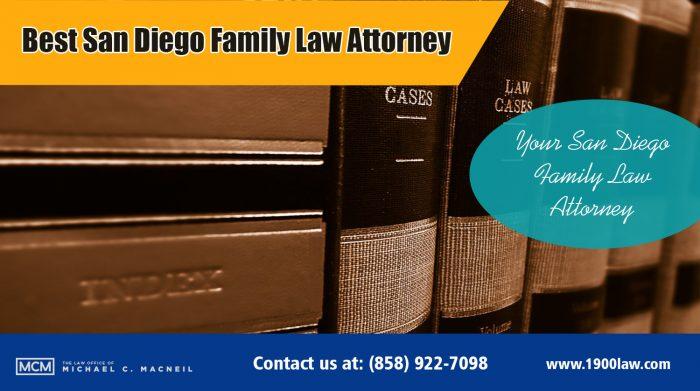 Best San Diego Family-Law Attorney -858-922-7098