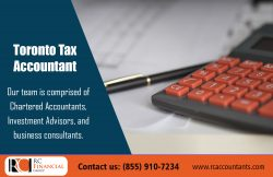 toronto tax accountant