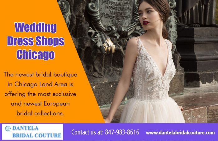Wedding Dresses Chicago|https://dantelabridalcouture.com/