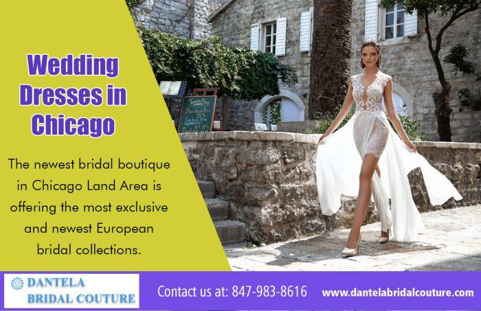Wedding Dresses Park Ridge|https://dantelabridalcouture.com/
