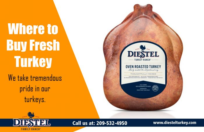 where to buy fresh turkey | https://diestelturkey.com/category/products