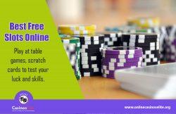 Best Free Slots Online