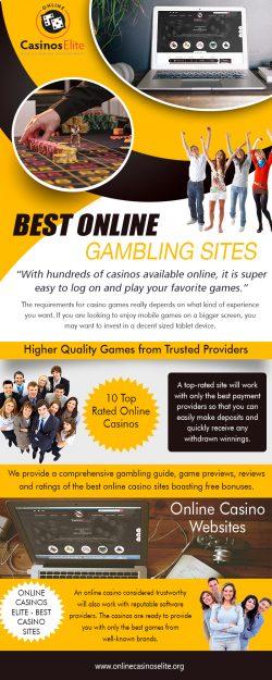 Best Online Gambling Sites