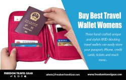 Buy Best Travel Wallet Womens