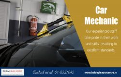 Car Mechanic|https://baldoyleautocentre.ie/