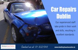 Car Repairs Dublin|https://baldoyleautocentre.ie/