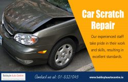 Car Scratch Repair|https://baldoyleautocentre.ie/