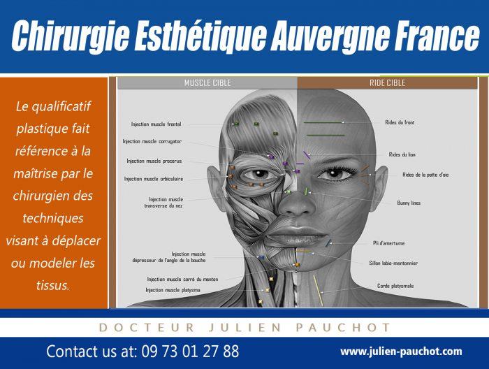 chirurgie esthétique auvergne france|http://www.julien-pauchot.com/