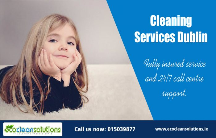 Upholstery Cleaning Dublin Prices