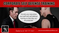Corporate Self Defense Training|https://executiveselfdefenseandfitness.com/