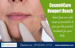 CosmetiCare Orange County services for the best results