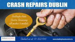 Crash Repairs Dublin|https://baldoyleautocentre.ie/