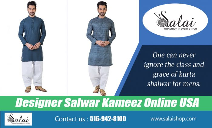 Designer Salwar Kameez Online Usa | salaishop.com