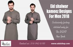 Eid shalwar kameez Designs For Men 2018 | salaishop.com
