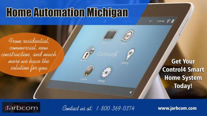 Home Automation Michigan