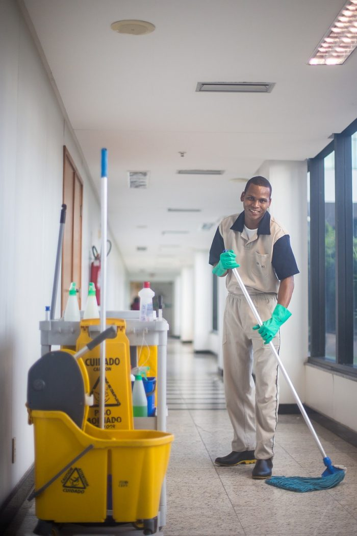 House Cleaners https://topcleaners.ie/