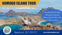 Komodo Island Tour | indonesiajuara.asia