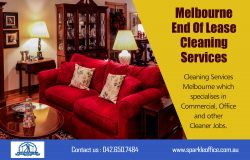 Melbourne End Of Lease Cleaning Services| Call Us – 042 650 7484 | sparkleoffice.com.au