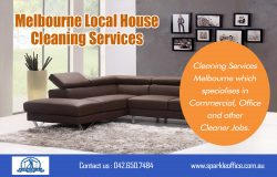 Melbourne Local House Cleaning Services| Call Us – 042 650 7484 | sparkleoffice.com.au