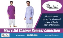 Men's Eid Shalwar Kameez Collection | salaishop.com