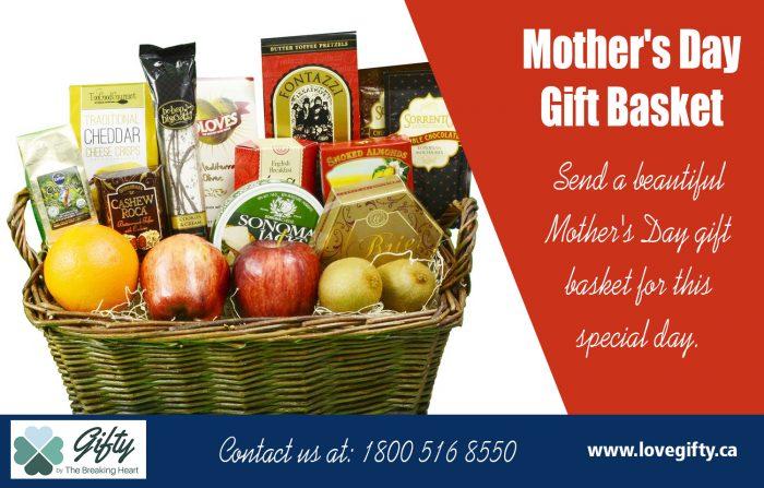 Mother's Day Gift Basket|https://lovegifty.ca/