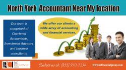 North York Accountant Near My location