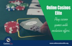 Online Casinos Elite