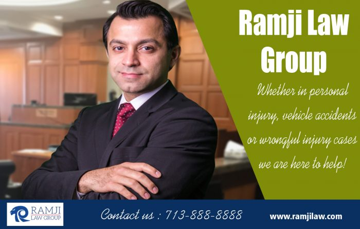 Ramji Law Group | ramjilaw.com