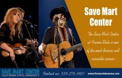 Save Mart Center