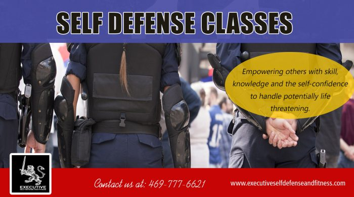 Self Defense Classes|https://executiveselfdefenseandfitness.com/