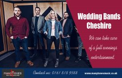 Wedding Bands Cheshire