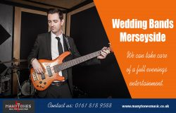 Wedding Bands Merseyside