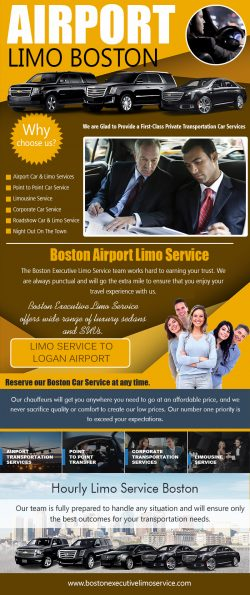 Airport Limo Boston