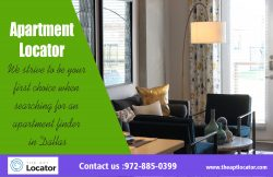 Apartment Locator | 972 885 0399 | theaptlocator.com
