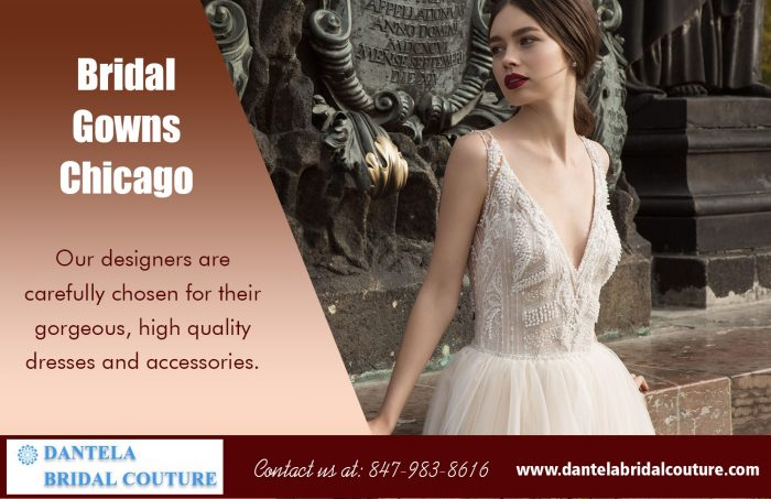 Best Bridal Gowns Chicago|https://dantelabridalcouture.com/