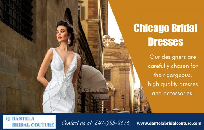 Best Chicago Bridal Dresses|https://dantelabridalcouture.com/
