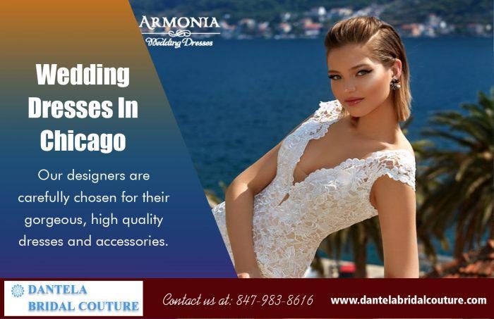 Best Wedding Dresses In Chicago|https://dantelabridalcouture.com/