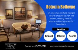 Botox in Bellevue