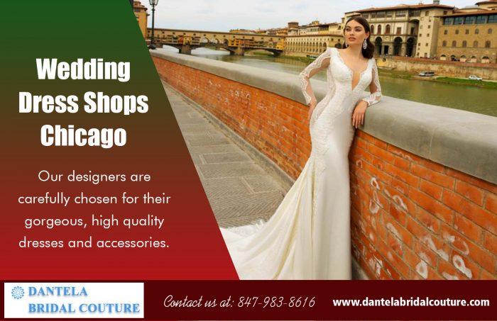 Buy Wedding Dress Shops Chicago|https://dantelabridalcouture.com/