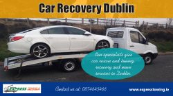 Car Recovery Dublin|http://expresstowing.ie/