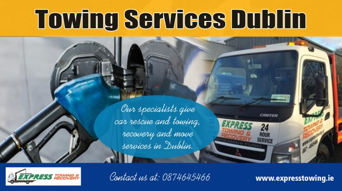 Car Recovery Services|http://expresstowing.ie/