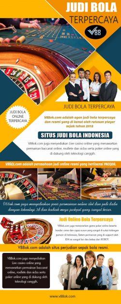 Casino Online Indonesia|http://v88ok.com