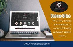 Casino Sites|https://www.onlinecasinoselite.org/