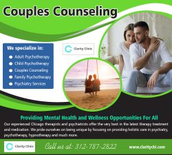 Couples Counseling