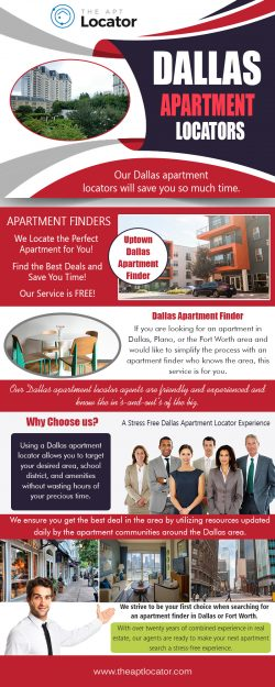 Dallas Apartment Locator | 972 885 0399 | theaptlocator.com
