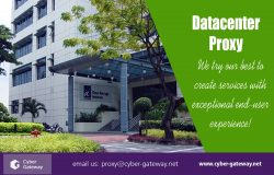 datacenter proxy