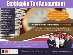 Etobicoke Tax Accountant