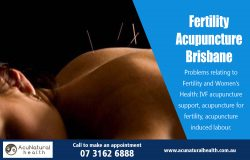 Fertility Acupuncture Brisbane